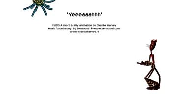 Yeeeaaahhh-ChantalHarvey