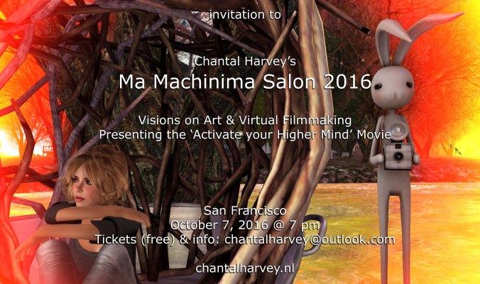 ChantalHarvey-2016-mamachinima-salon-invitation